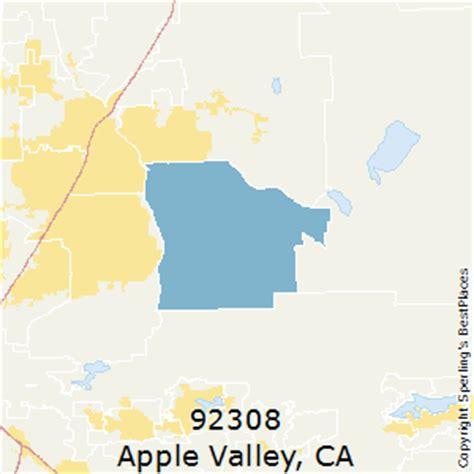 apple zip code best places to live in apple valley zip 92308 california