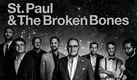 st paul and the broken bones uk the bomb factory tickets and event calendar dallas tx