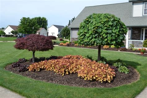 23 Landscaping Ideas With Photos Island Landscaping