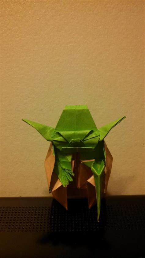 All Origami Yoda - fumiaki kawahata yoda origami yoda