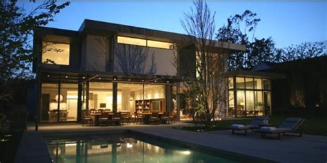 cool house com contemporary california cool house by belzberg
