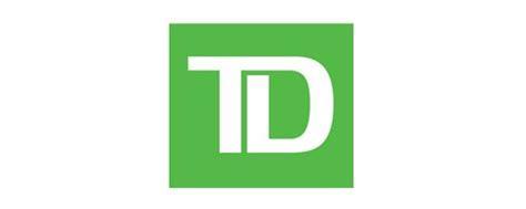 toronto dominion bank toronto dominion bank logo canada