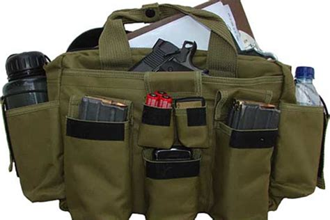 gear bags tactical bail out gear bag uncrate