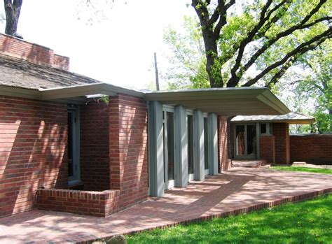 malcolm willey house 41 best images about willey house frank lloyd wright on