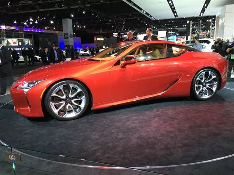 how lexus killed boring with the mind blowing v8 lc 500
