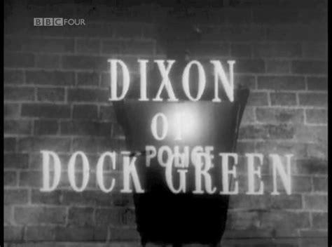 Theme Music Dixon Of Dock Green | dixon of dock green theme tune on vimeo
