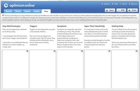 individual wellness plan template bing images