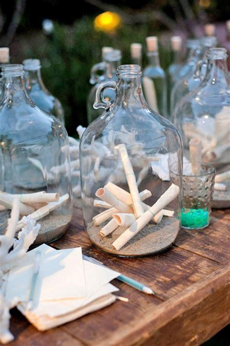 fun  easy beach wedding ideas   deer pearl