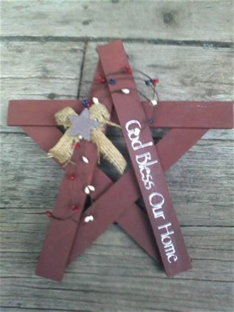 the country craft shack handmade primitive crafts