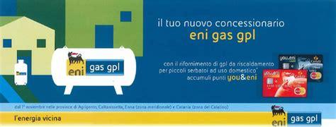 numero verde cartasi banche il tuo nuovo concessionario eni gas gpl