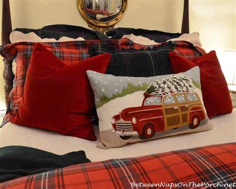 pottery barn bed pillows christmas pillow crazy shopping at t j maxx online