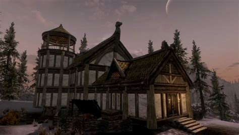 how much does a house cost in skyrim can i get one for build your own house hearthfire design your own home
