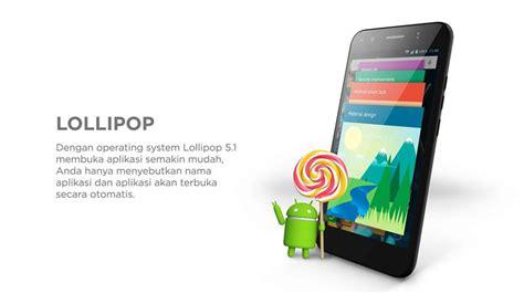 Smartphone Evercoss B75a Winner Y3 Lollipop Ips 5 Inch Quadcore 4g Lte 1 evercoss winner y3 8 gb putih lazada indonesia