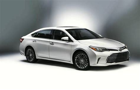 2018 toyota avalon toyota car release 2018 toyota avalon release date