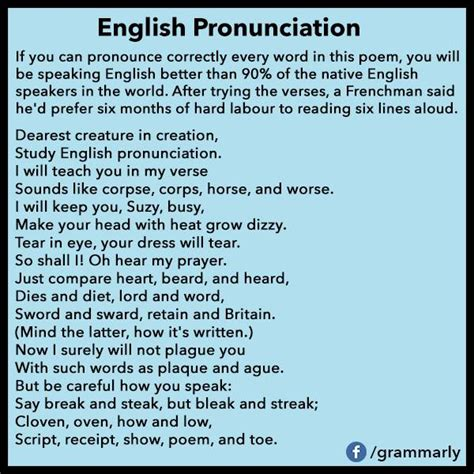 esl english pronunciation friday funny english pronunciation inlovewithjournals