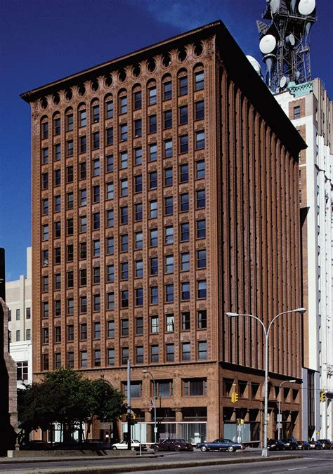 louis sullivan bad blog about design architect of the week louis sullivan