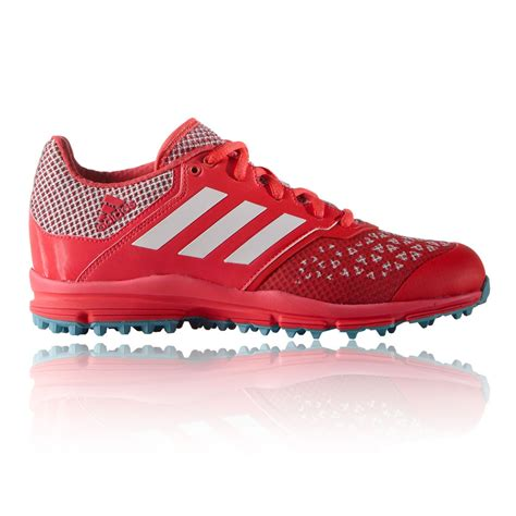 adidas zone dox s pink hockey shoes sports