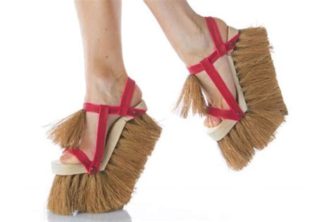 imagenes de zapatos con corazones 30 dise 241 os de zapatos de mujer m 225 s raros del mundo