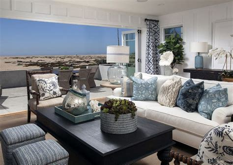 coastal home interiors 17 best ideas about casual living rooms on