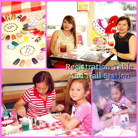 Hello Kitty Giveaways Divisoria - diy party how to plan a successful kiddie party the busy queen