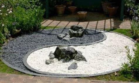 Yin Yang Garten by 1000 Images About Yin Yang Garden On Gardens