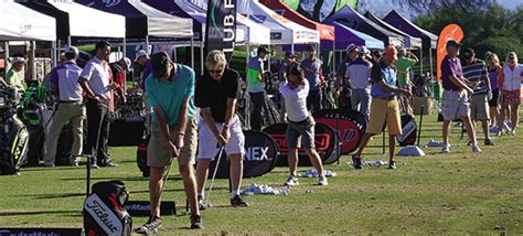 swing clubs phoenix arizona golfer news
