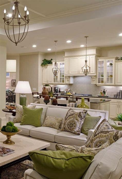31 model living room with kitchen interior design 342 best open floor plan decorating images on pinterest