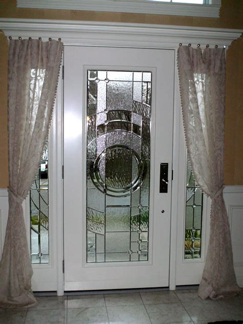 sheer curtain panels for doors draperies and curtains by curtains boutique bergen county
