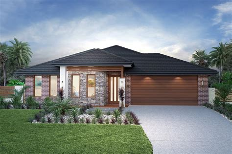designed homes edgewater 241 element home designs in south australia
