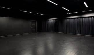 and black room black room iac