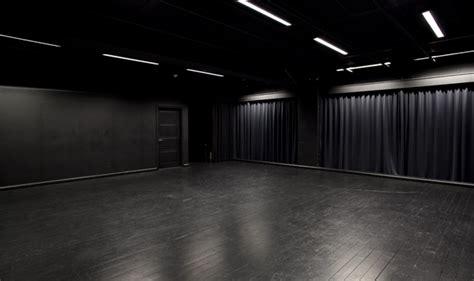 Black Room Iac And Black Room