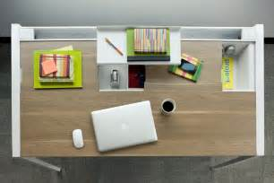Organize Your Desk How To Avoid Workspace Chaos To Increase Your Productivity The Cubicle