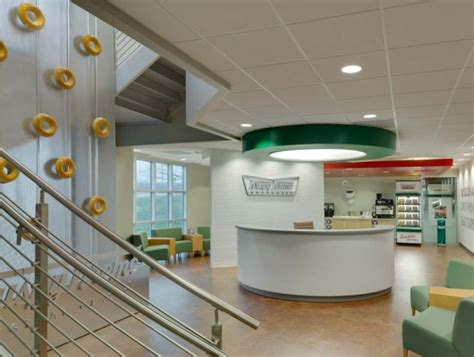 krispy kreme corporate office renovations