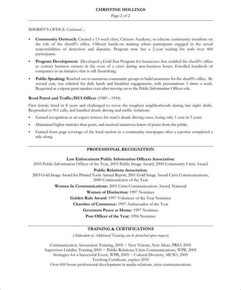 20 best marketing resume sles images on pinterest