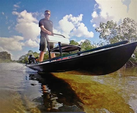 small flats boats for sale ambush micro skiff super skinny skiff life fishing
