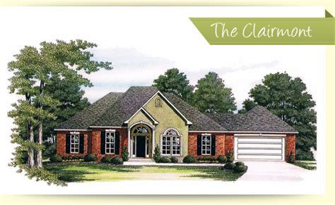 House Plans In Mississippi | mississippi home floor plans home design and style