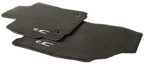 2014 Scion Tc Floor Mats by New 2014 2016 Scion Tc Carpeted Floor Mats From