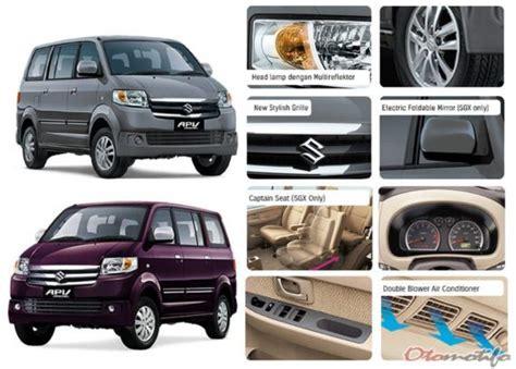 Spion Mobil Suzuki Apv harga mobil apv 2018 review spesifikasi modifikasi otomotifo