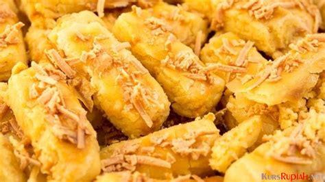 Harga Kue Lebaran Per Kg by Jadi Kue Lebaran Favorit Kastengel 1 2 Kg Dijual Mulai