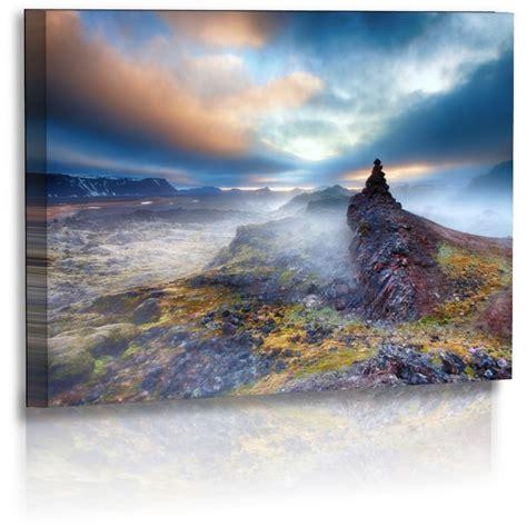 naturbilder landschaft island bild vulkane