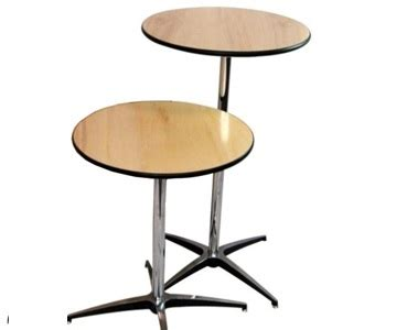 cocktail table rental nyc high cocktail tables rental