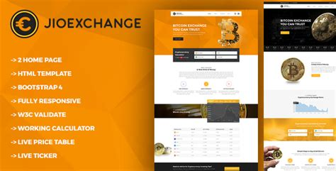 Jioexchange Bitcoin Ico Cryptocurrency Html Template Download Jioexchange Bitcoin Ico Cryptocurrency Html Template Free