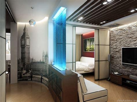 studio decor ideas дизайн однокімнатної квартири 50 фото ідей оформлення