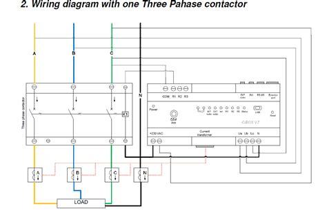 instrument transformer wiring diagram jeffdoedesign