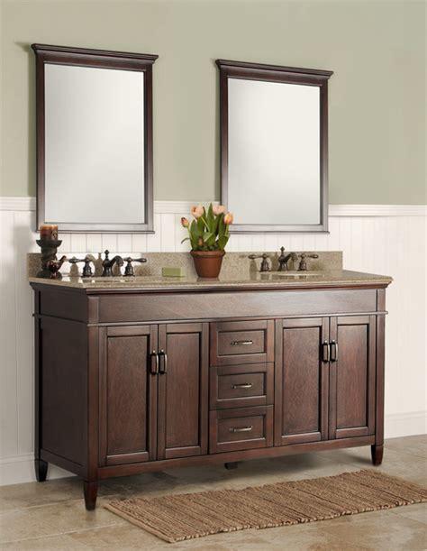 Ashburn Vanity by Ashburn Bath Vanities Bathroom Vanities