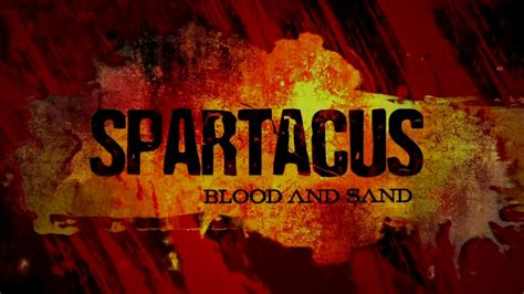 blood and sand 1x07 great and unfortunate things spartacus blood