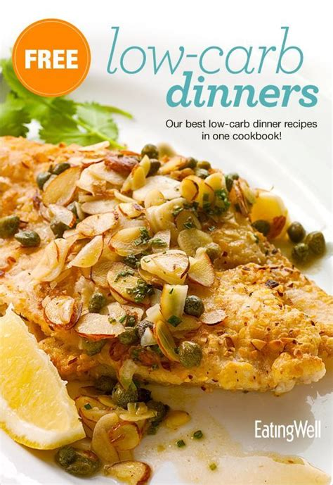 printable dinner recipes free printable dinner and low carb on pinterest