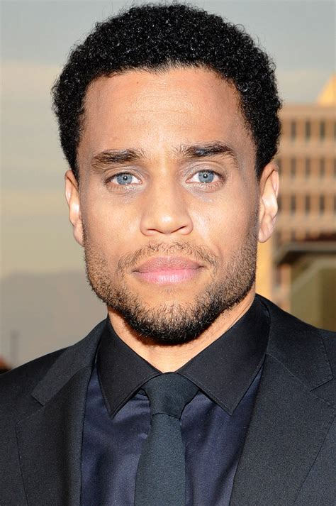 michael ealy eye color michael ealy pictures and photos fandango