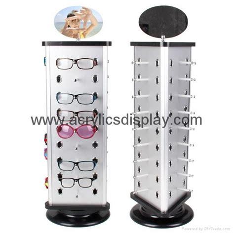 acrylic sunglasses display stand agd  tw china