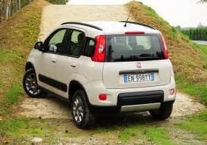 Fiat Panda 4x4 Twinair Essai Fiat Panda 4x4 0 9 Twinair 85 Ch Test Auto Turbo Fr